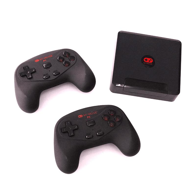 Game Console – DGUN-2923
