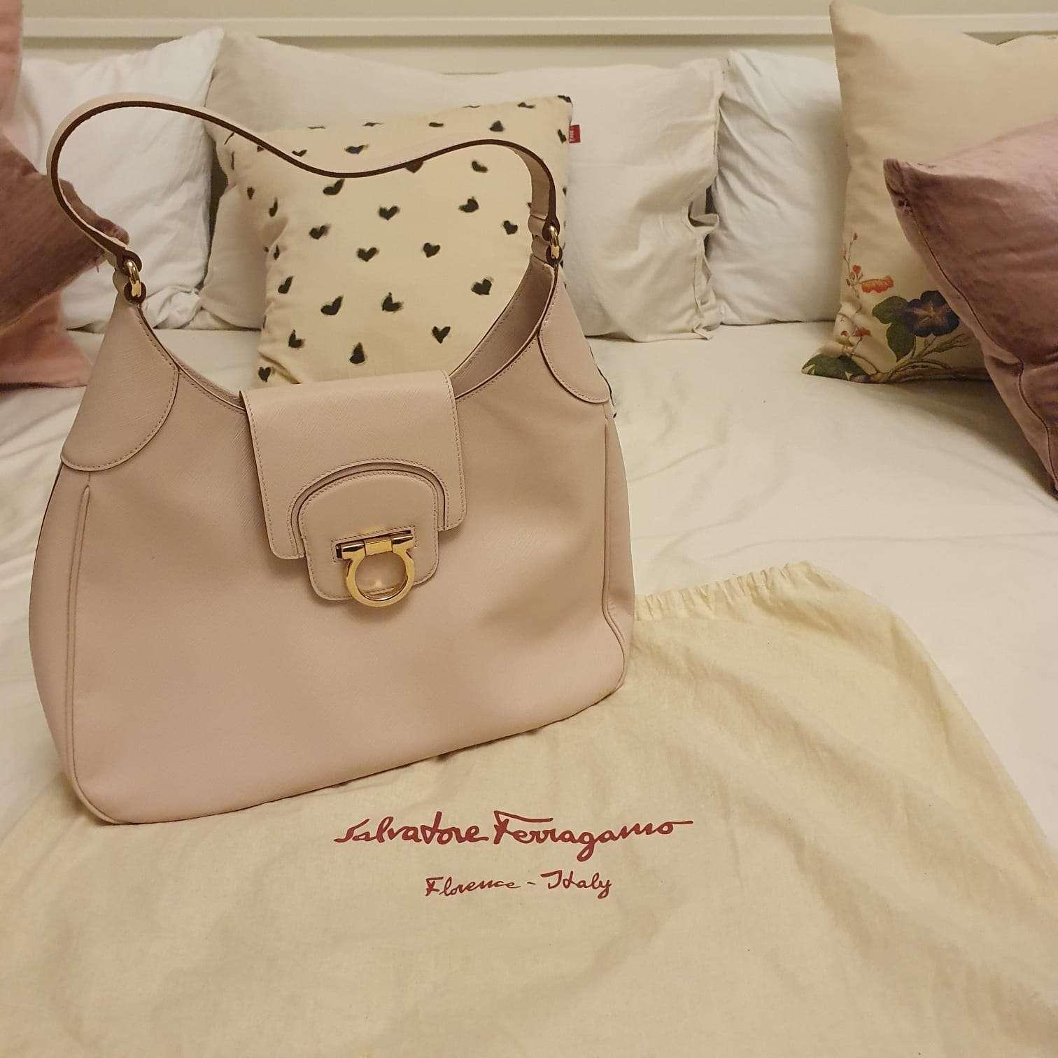 Salvadore Ferragamo handbag
