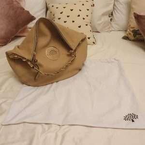 Elegant Mulberry handbag