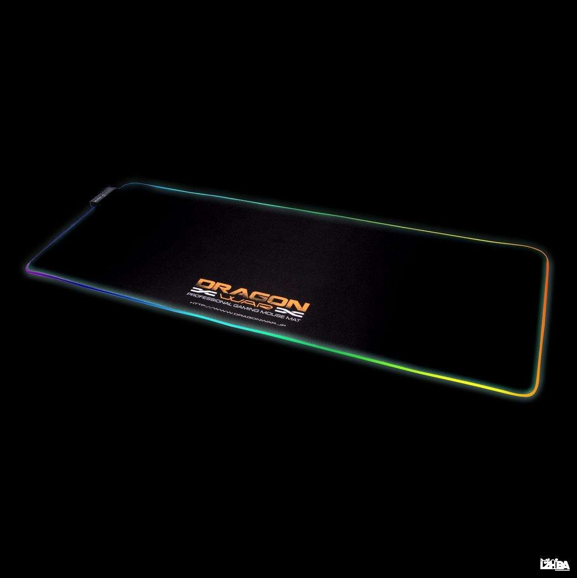 Gaming Mouse Pad – GP-010 (Black)