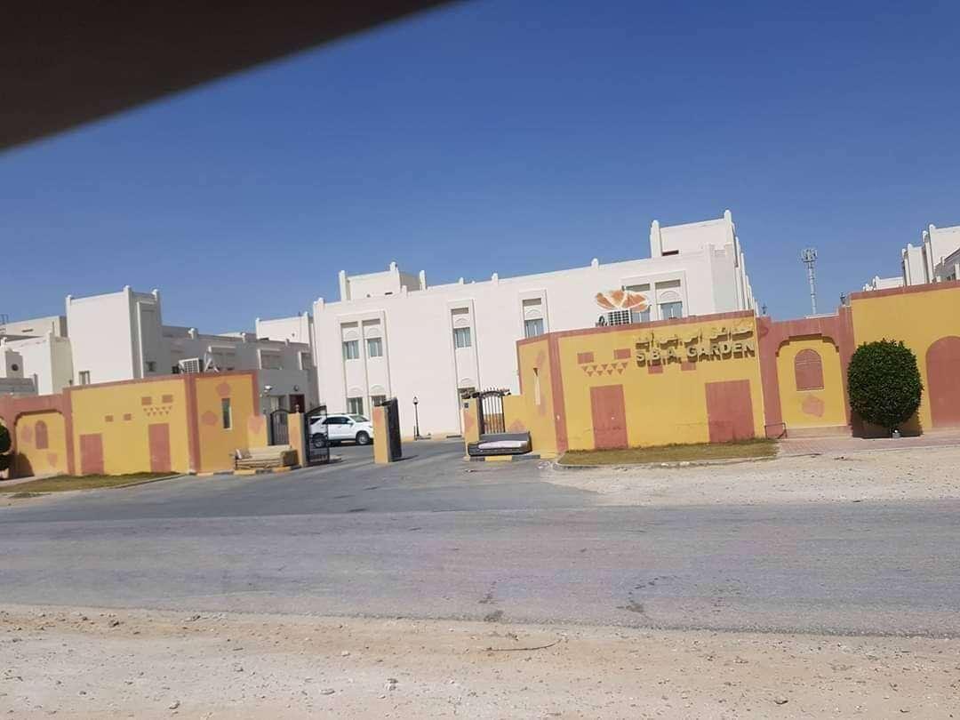 4bhk villa for rent in umm al amad