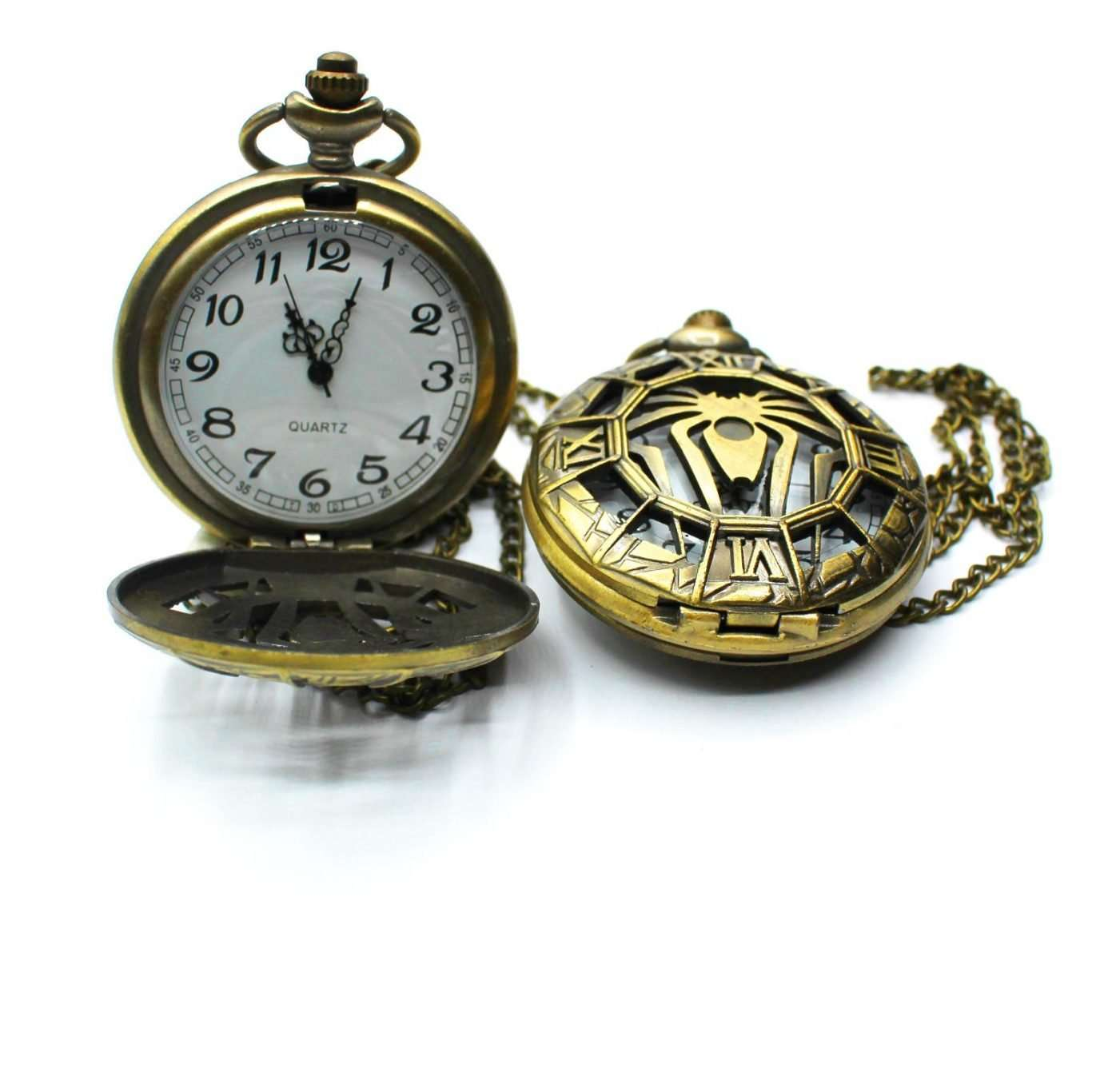 Pocket Watches / Necklace