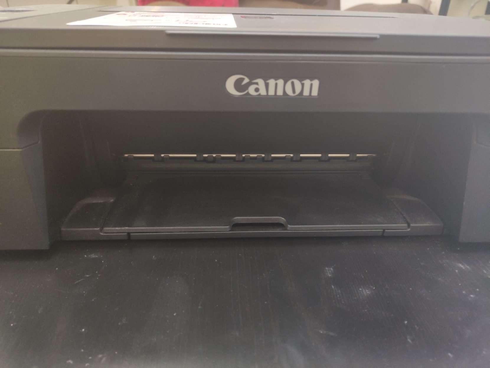 Canon TS3340 Printer Scanner Copier