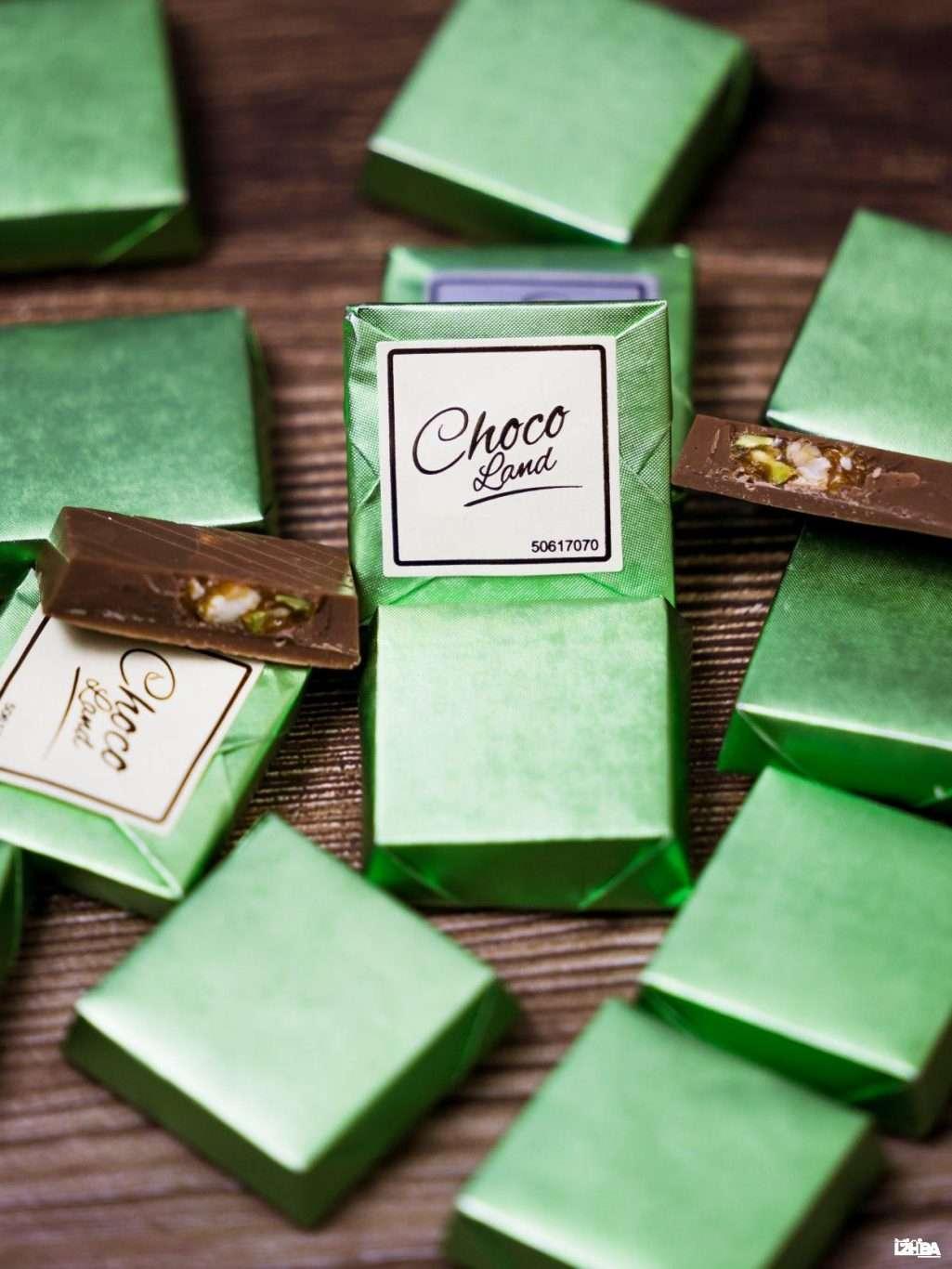 Crocan – Brown Chocolate
