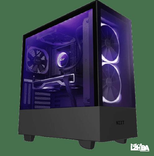 Gaming Computer NZXT H510 Elite black