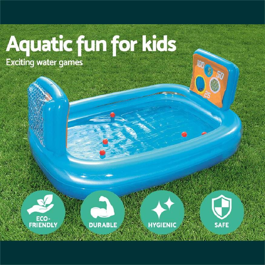 Kids Inflatable Swimming Pool
