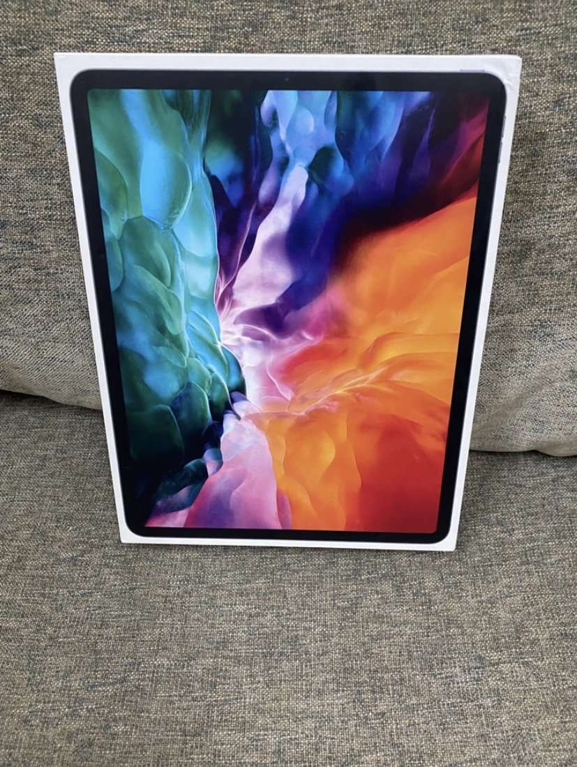 iPad Pro 12.9ich 2020