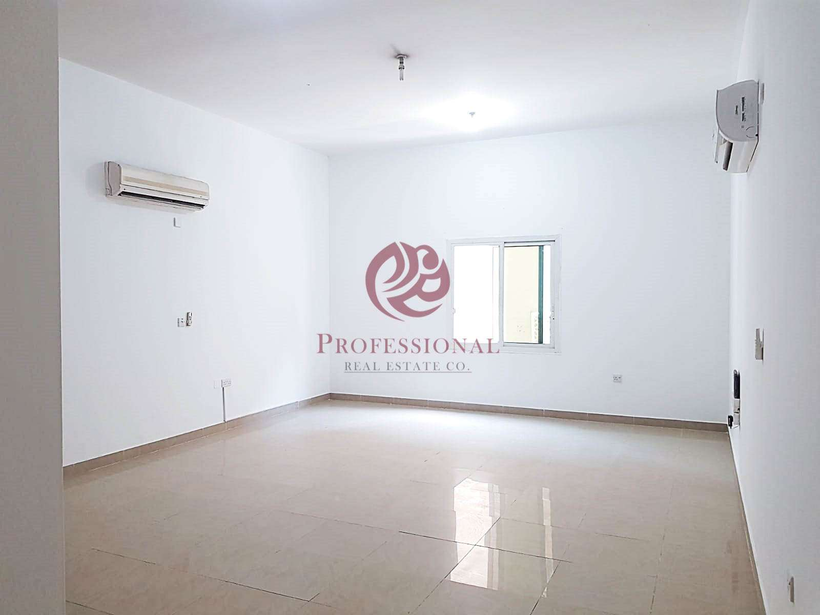 Unfurnished, 1 BHK Apartment in New Doha