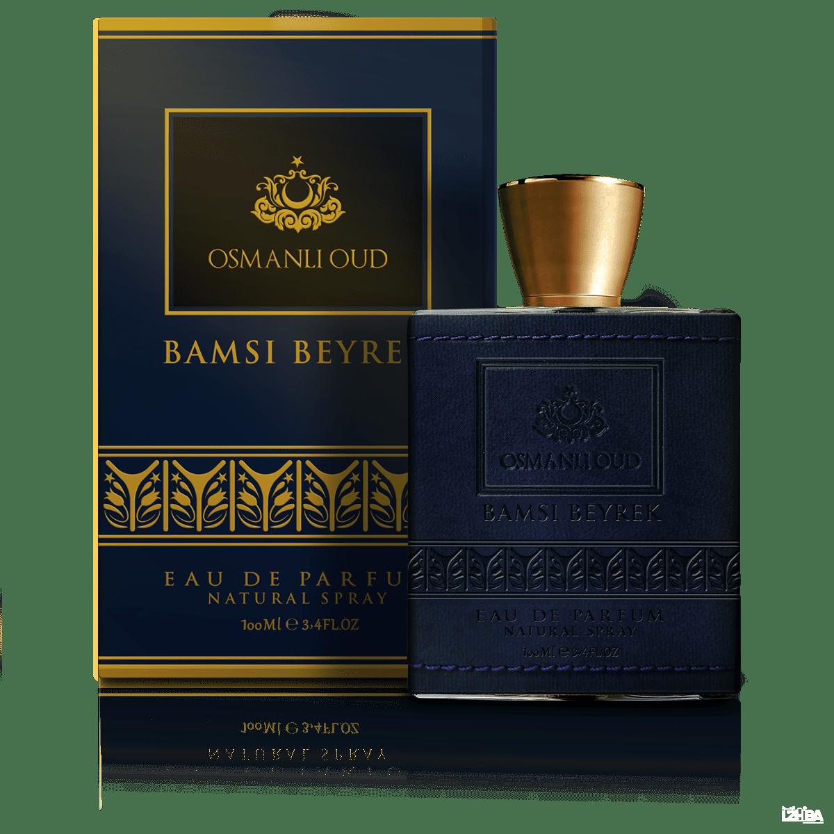 Bamsi Beyrek EDP Perfume 100 ML