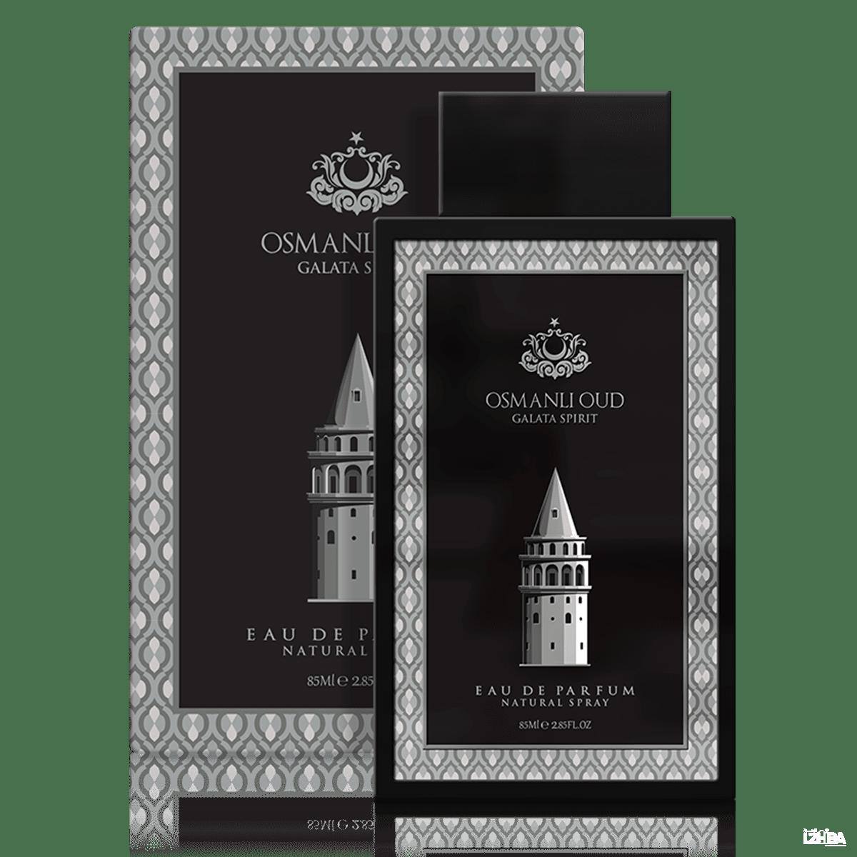 Galata Spirit EDP Perfume 85 ML