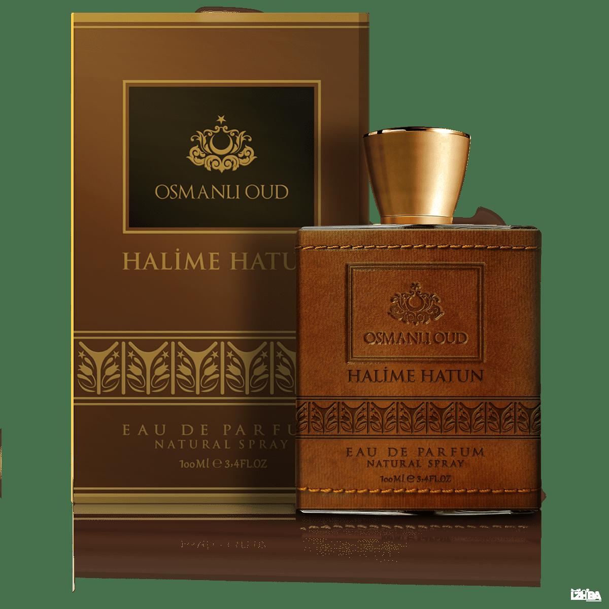 Halime Hatun EDP Perfume 100 ML