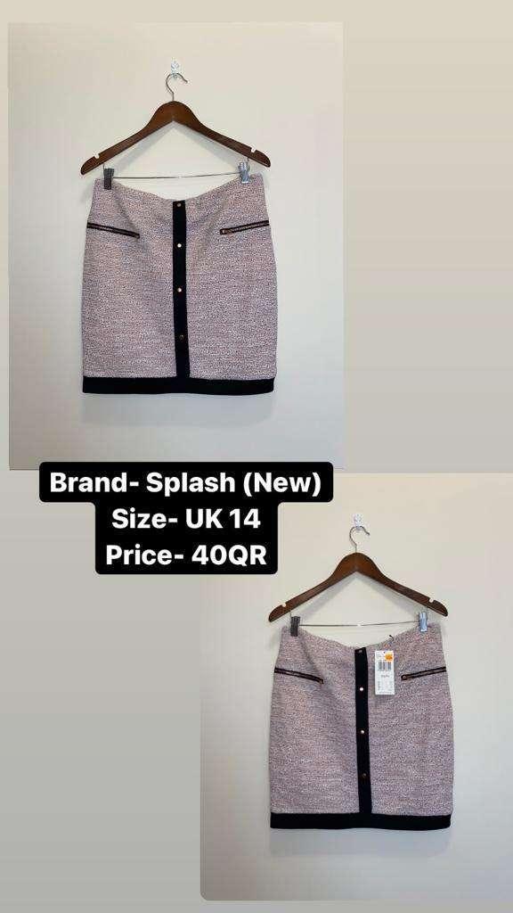 Women cloths (New)