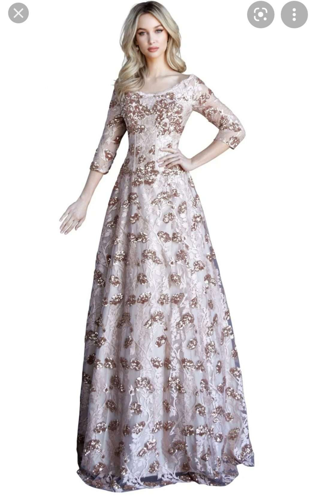 Jovani Dress for sale