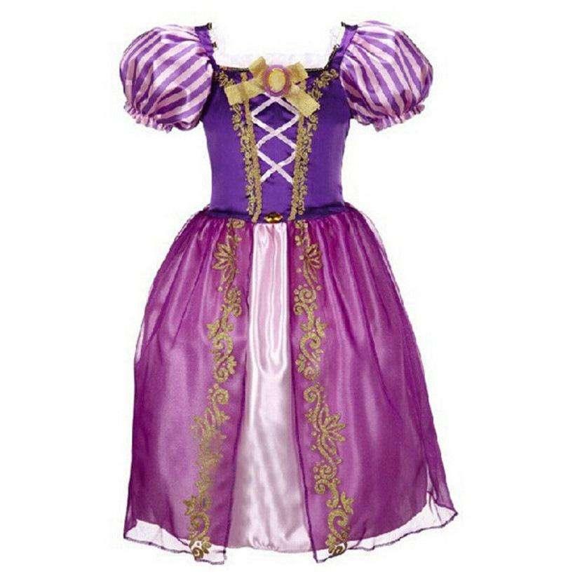 PRINCESS COSTUME – Girls