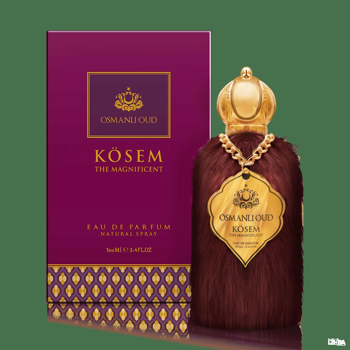 Kosem The Magnificent EDP Perfume 100 ML