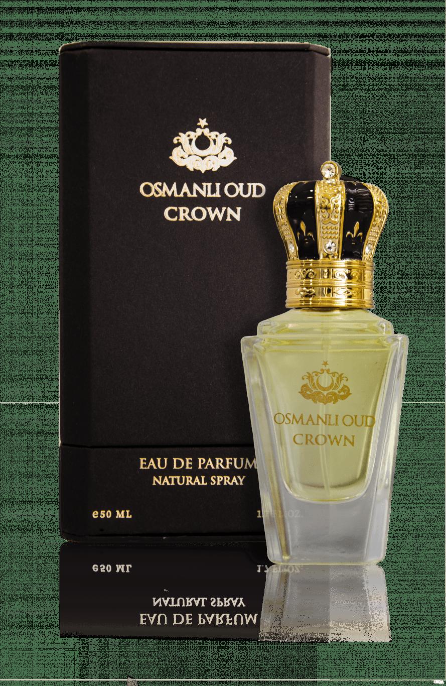 MAJESTIC CROWN EDP Perfume 50 ML