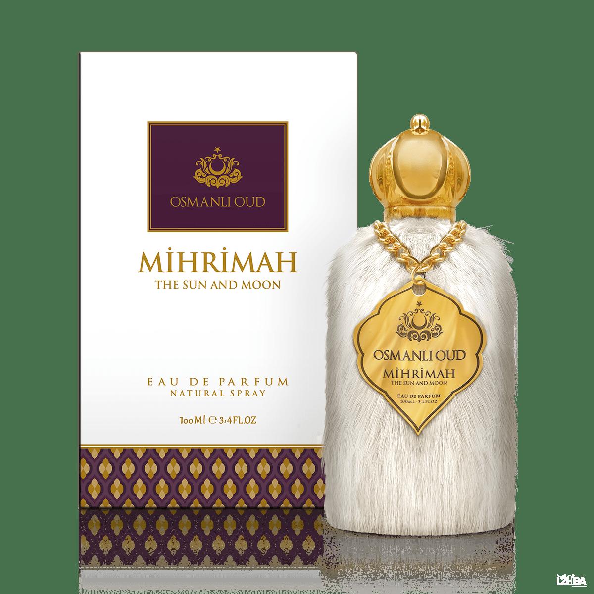 Mihrimah the sun and moon EDP Perfume 100 ML