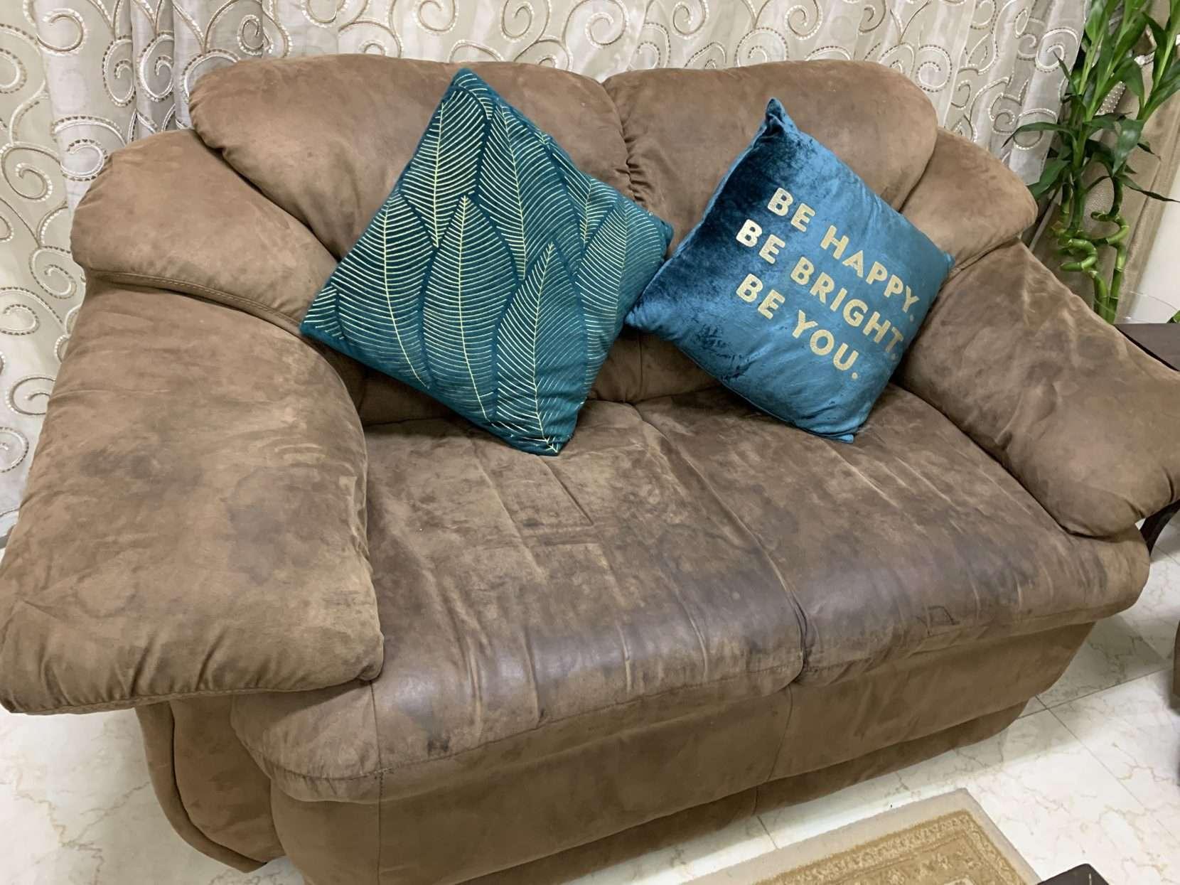 Home Center Sofa Set 3 2 1