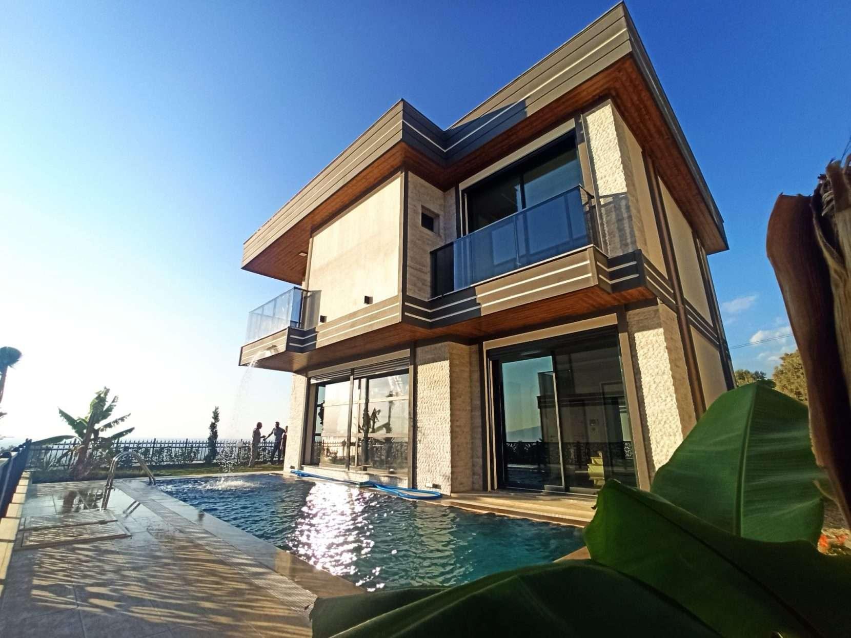 Kuşadası Sale Villa