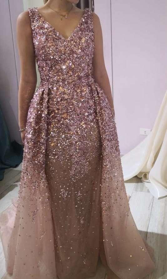 Dress – SARA MRAD