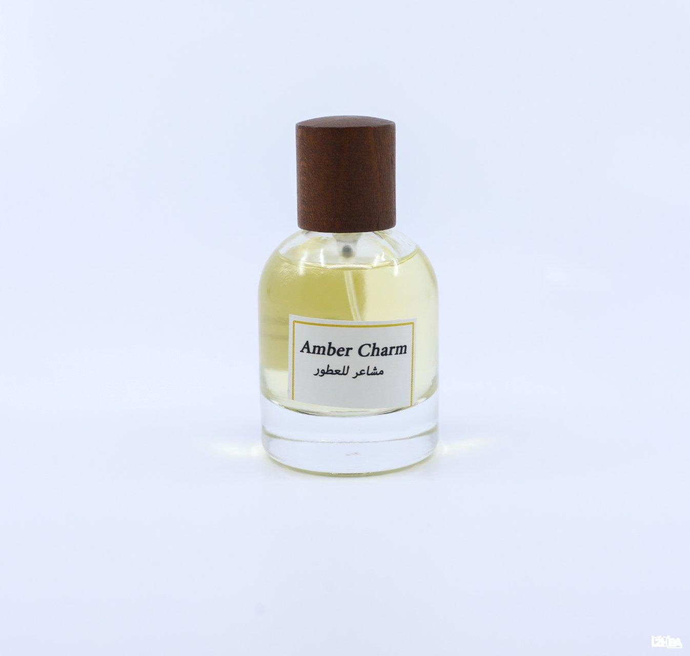 Amber Charm Perfume