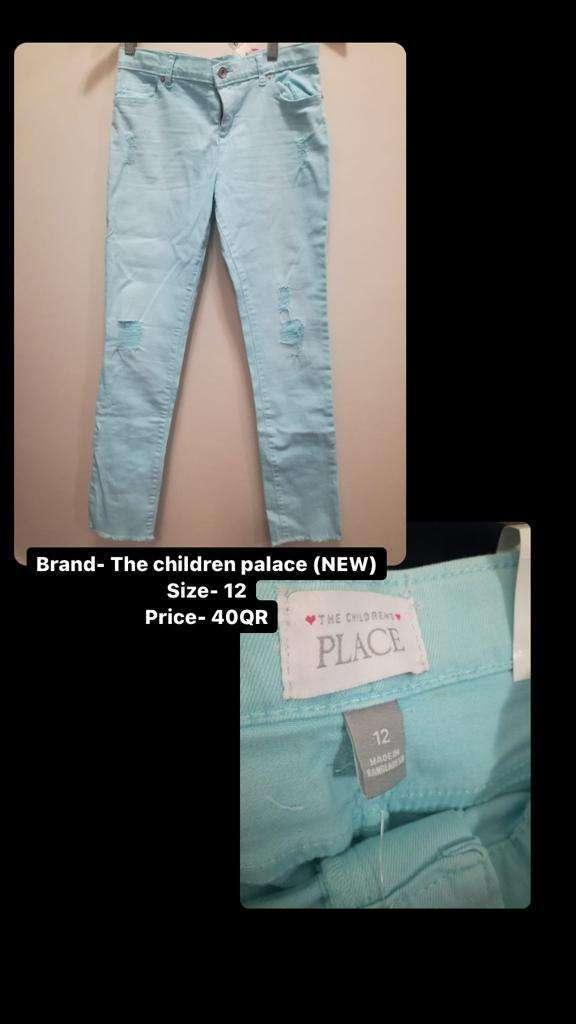 Girls cloths (new)