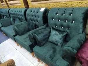 For Sell Readymade Sofa Set