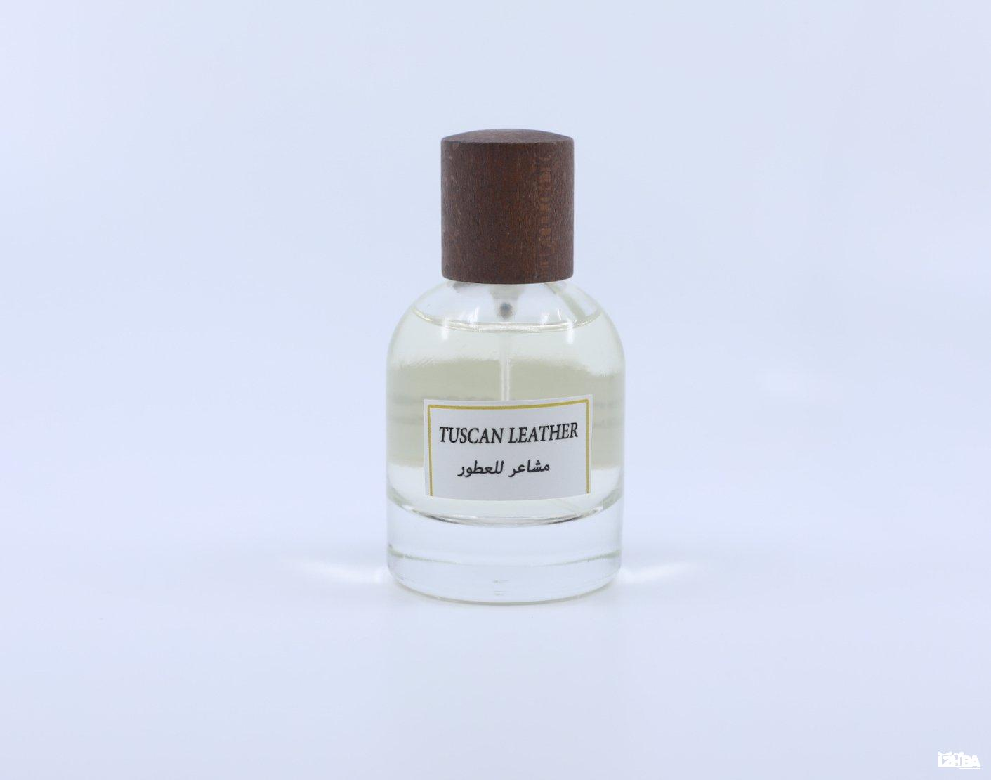 Tuscan Leather Perfume