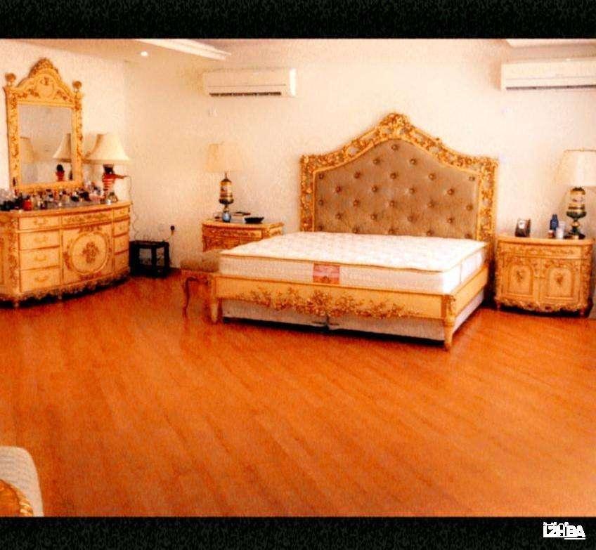 Luxurious Italian bedroom for sale