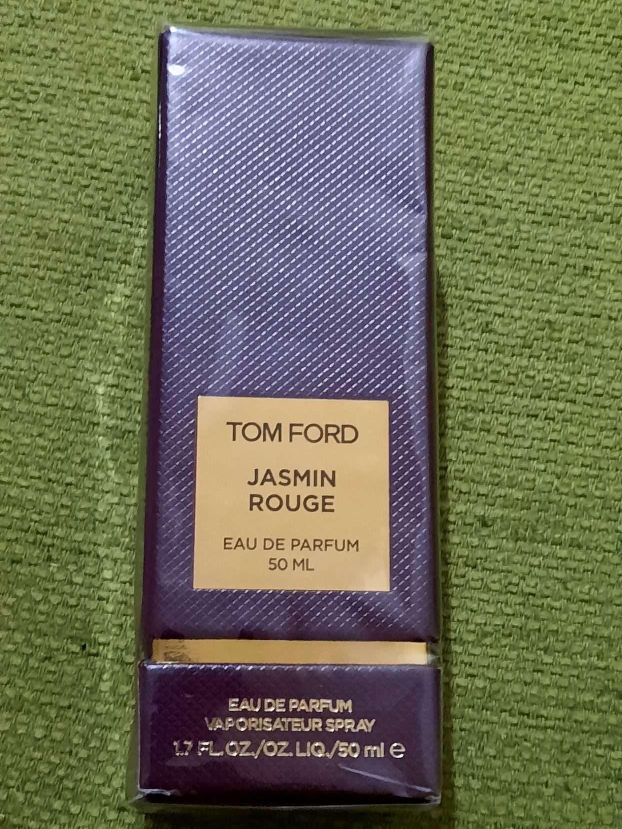 Original Tom Ford Jasmine rouge
