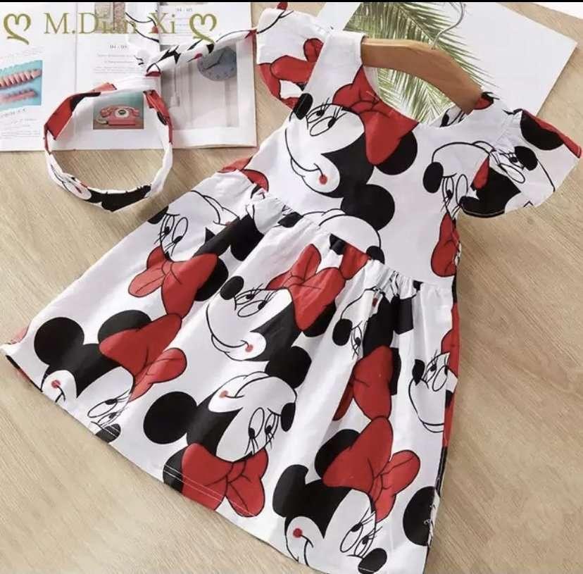 Mini mouse dress 2