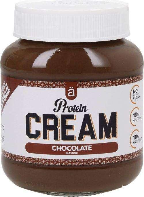 Nano Supps Protein Cream Hazelnut
