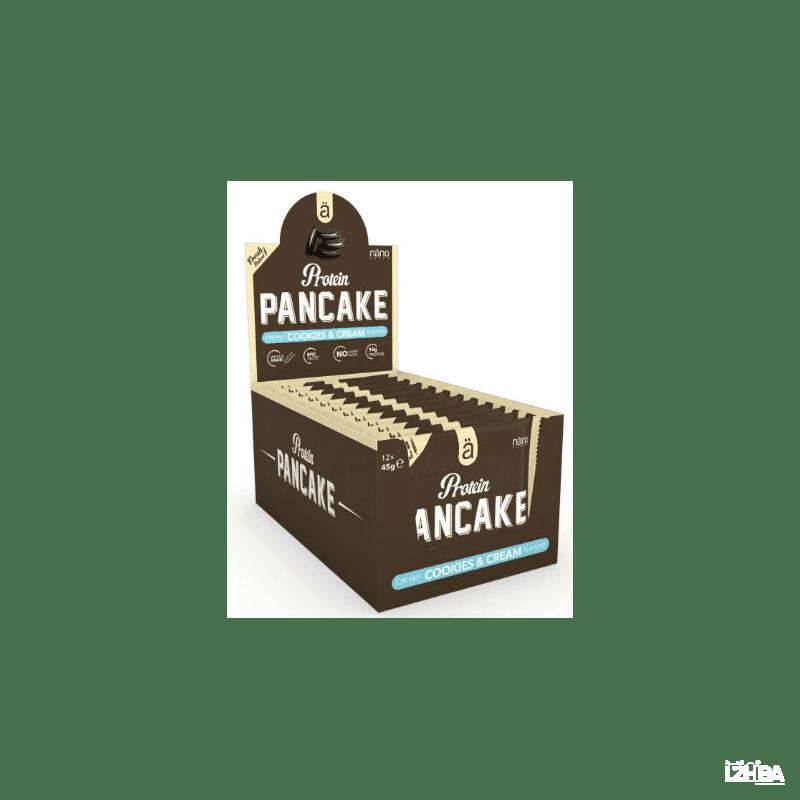 Protein Pancake Cookies & Cream Flavour